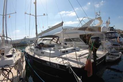 Beneteau Oceanis 57 for sale in Spain for €285,000 (£257,585)