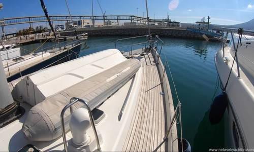 Image of Beneteau Oceanis 57 for sale in Spain for €285,000 (£256,715) Denia, Spain