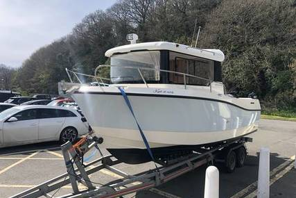 Quicksilver 675 Pilothouse for sale in United Kingdom for £39,000