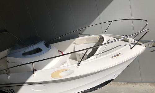 Image of Beneteau Flyer 750 Open for sale in France for €22,900 (£20,697) Ajaccio, , France