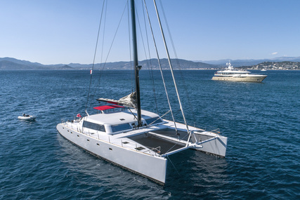 MultiYacht Compositi VPLP 77 for sale in  for €1,990,000 (£1,802,210)