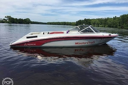 Mastercraft TRI STAR 190 for sale in United States of America for $14,200 (£11,437)