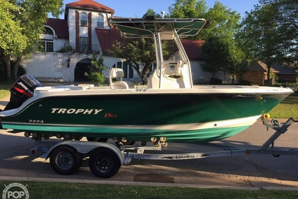 Trophy Pro 2103 for sale in United States of America for $20,750 (£16,614)