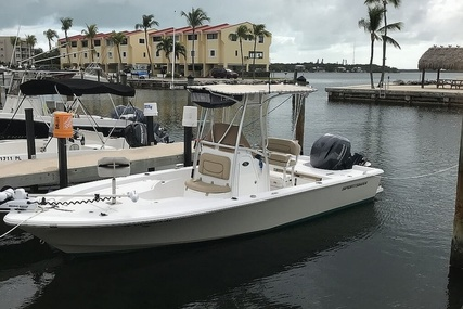 Sportsman Masters 227 for sale in United States of America for $43,000 (£34,834)