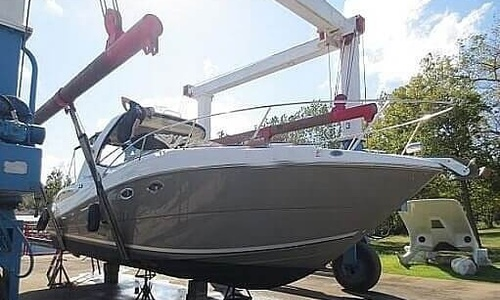 Image of Sea Ray 290 Sundancer for sale in United States of America for $71,000 (£57,001) Whitehall, Michigan, United States of America