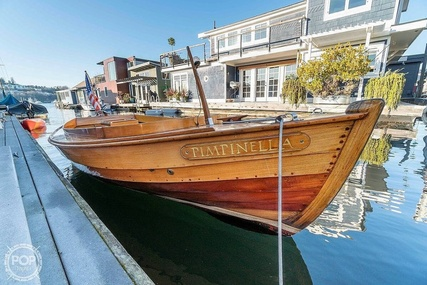 Custom Swedish Canal for sale in United States of America for $9,999 (£7,233)