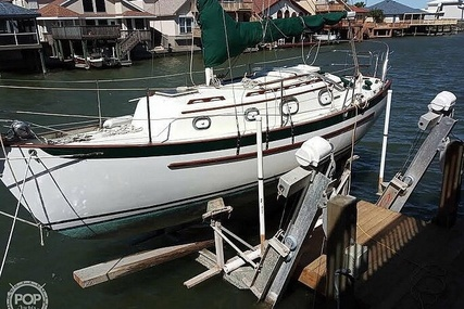 Pacific Seacraft Dana 24 for sale in United States of America for $40,000 (£31,251)