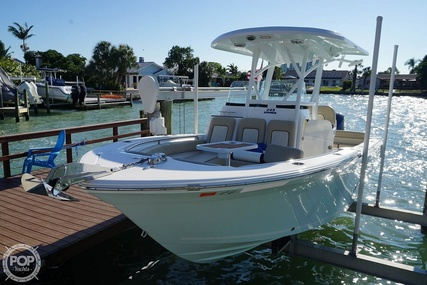 Sea Fox 249 Avenger for sale in United States of America for $75,500 (£61,547)