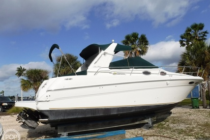 Sea Ray 290 Sundancer for sale in United States of America for $32,500 (£25,978)