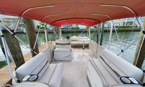 Image of Fiesta Family Fisher Carrera Sport 22 for sale in United States of America for $19,900 (£15,548) Saint Petersburg, Florida, United States of America