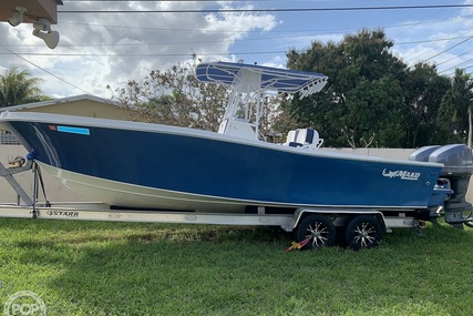 Mako 261 for sale in United States of America for $60,000 (£46,023)