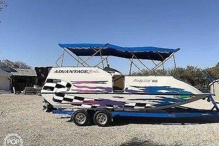 Advantage 22 Party Cat for sale in United States of America for $40,600 (£32,866)