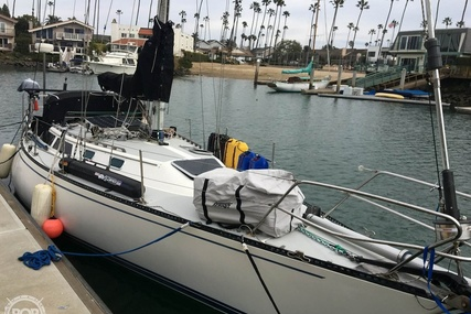 Catalina 38 for sale in United States of America for $64,500 (£51,679)