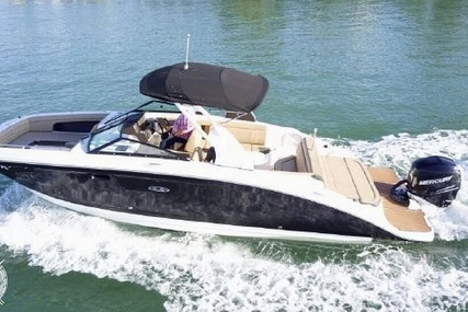 Sea Ray SDX 270 for sale in United States of America for $116,450 (£93,055)