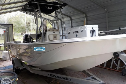 Carolina Skiff 218 DLV for sale in United States of America for $29,500 (£24,211)