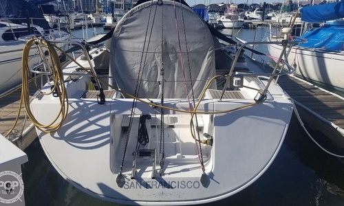 Image of Beneteau First 36.7 for sale in United States of America for $73,500 (£56,115) Vallejo, California, United States of America