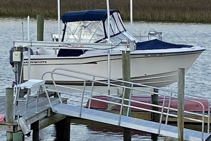 Grady-White Tournament 205 for sale in United States of America for $38,000 (£30,722)