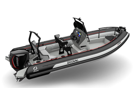 Zodiac 650 for sale in France for €46,950 (£42,239)