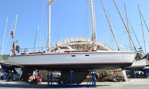 Image of Amel 54 for sale in France for €465,000 (£411,789) Provence - Alpes - Côte d'Azur, , France
