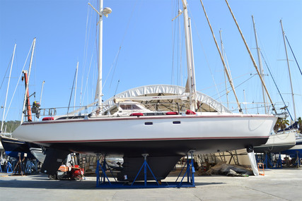 Amel 54 for sale in France for €465,000 (£413,264)