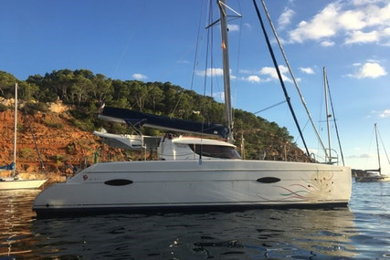 Fountaine Pajot Lipari 41 for sale in France for €264,000 (£231,776)