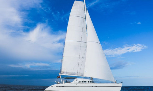 Image of Lagoon 570 for sale in France for €410,000 (£361,466) Caraïbes, , France