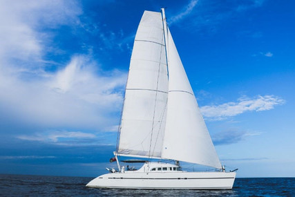 Lagoon 570 for sale in France for €410,000 (£367,650)