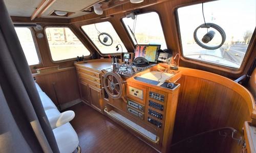 Image of Navetta Adriatico 62 for sale in Finland for €398,000 (£363,583) Turku, (, Finland