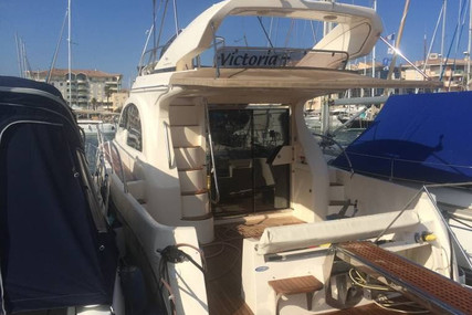 Intermare 43 for sale in France for €198,000 (£175,970)