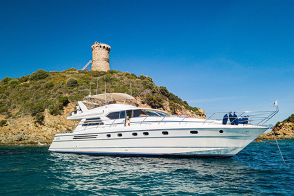 Princess V65 for sale in France for €249,000 (£223,190)