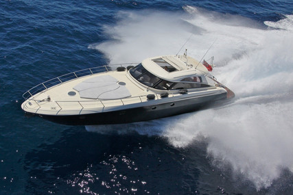Baia 54 Aqua for sale in France for €245,000 (£215,800)