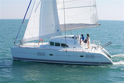 Lagoon 380 for sale in France for €165,000 (£146,591)