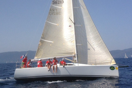 Archambault A 35 for sale in France for €95,000 (£84,430)