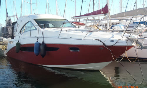 Image of Sea Ray 355 Sundancer for sale in France for €149,000 (£133,345) Provence - Alpes - Côte d'Azur, Provence - Alpes - Côte d'Azur, France