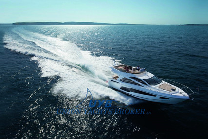 Sunseeker Manhattan 53 for sale in Italy for €600,000 (£543,380)
