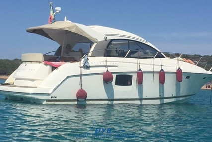 Prestige 38 S for sale in Italy for €150,000 (£135,292)