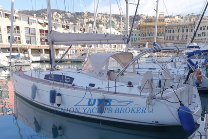 Beneteau Oceanis 43 for sale in Italy for €115,000 (£102,205)