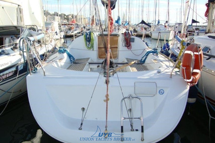 Beneteau First 31.7 for sale in Italy for €42,000 (£37,662)