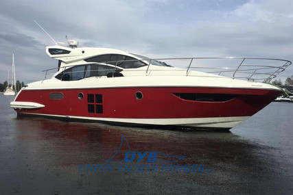 Azimut Yachts 40 S for sale in Italy for €279,000 (£250,719)