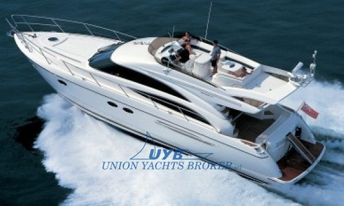 Image of Princess 57 for sale in Italy for €339,000 (£298,198) Mare Adriatico, Mare Adriatico, Italy