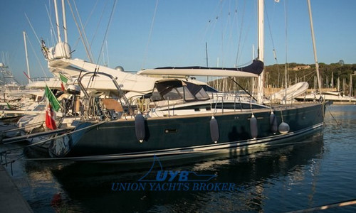 Image of CNB Bordeaux 60 for sale in Italy for €580,000 (£515,468) Campania, Campania, Italy