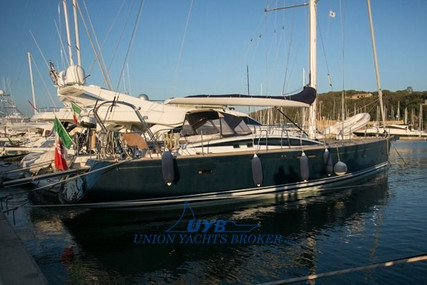 CNB Bordeaux 60 for sale in Italy for €580,000 (£515,468)