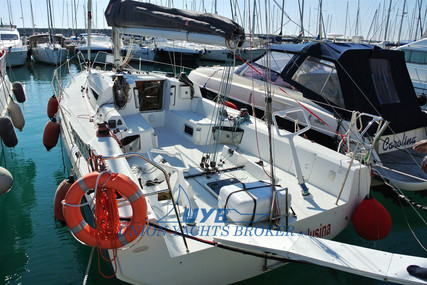 Jeanneau Sun Fast 3600 for sale in Italy for €145,000 (£129,112)
