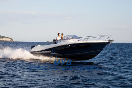Jeanneau Cap Camarat 7.5 WA for sale in Italy for €55,000 (£48,215)