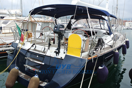Jeanneau Sun Odyssey 57 for sale in Italy for €280,000 (£253,300)