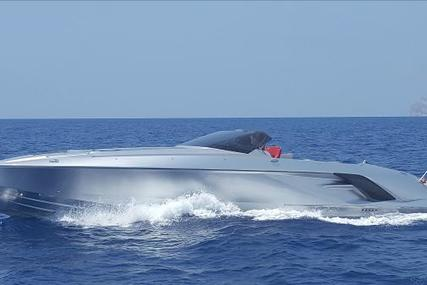 Frauscher Demon 1414 for sale in Spain for €650,000 (£577,680)