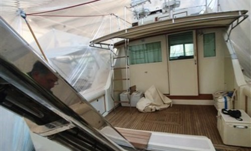 Image of Bertram 38' Sport fish MK 3 for sale in Italy for €150,000 (£137,721) Toscana, Italy