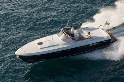 Italcraft 38 SARIMA for sale in Italy for €70,000 (£62,212)