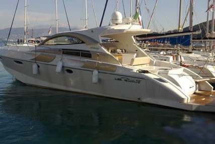 Rizzardi 50 CR Top Line for sale in Italy for €400,000 (£361,340)