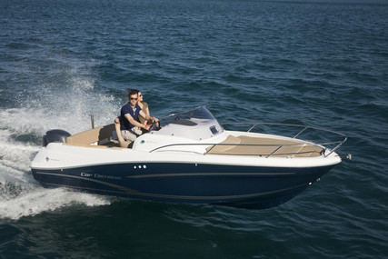 Jeanneau Cap Camarat 6.5 WA for sale in Italy for €34,000 (£29,806)